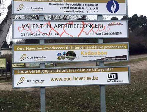 7 Infoportieken Oud-Heverlee