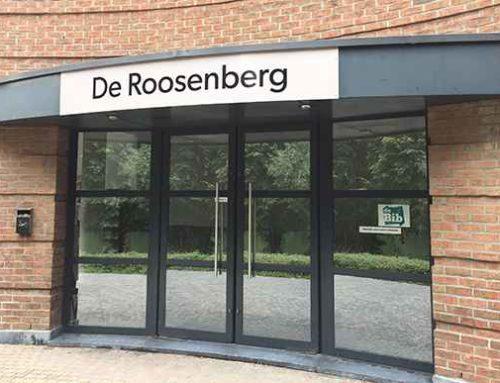 Zaal De Roosenberg