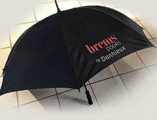 Paraplu's Brems – Danhieux