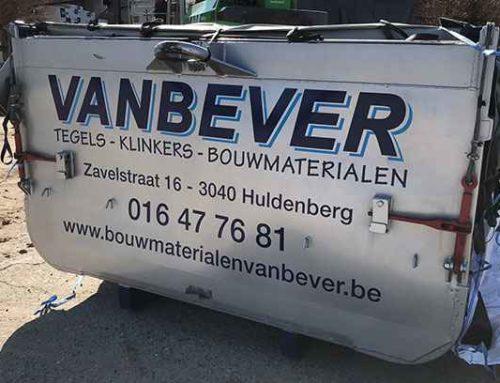 Vanbever Bouwmaterialen